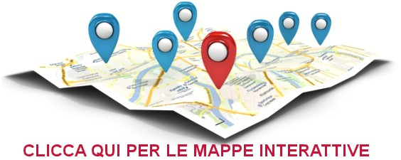 Mappe di Case Martane